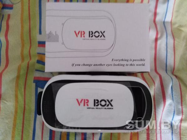 Неприлично-низкие цены на новые Очки VR BOX 2.0 объявление продам