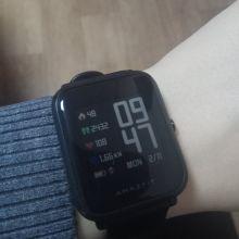 Продам часы amazefit bip2 объявление продам