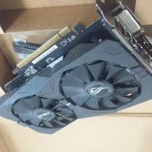 ASUS ROG Strix Radeon RX 560 Evo Gaming OC 4GB GDDR5 объявление продам