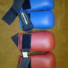 Перчатки для каратэ объявление продам