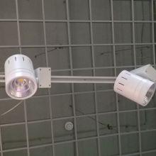 Продаются трековые светильники объявление продам