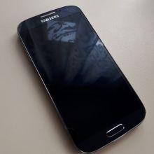 SAMSUNG GALAXY S4 GT-I9500. Цвет черный объявление продам