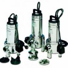 Погружные насосы Lowara для сточных вод серии DOMO объявление продам