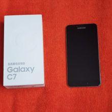 Samsung Galaxy C7 объявление продам
