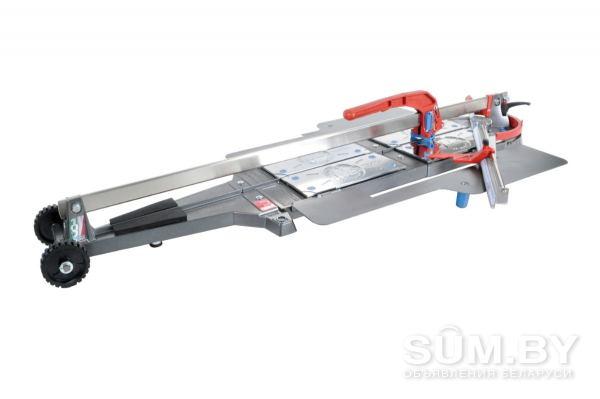 Плиткорез MASTERPIUMA 125P3 /1250 мм объявление продам