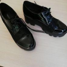 Ботинки женские объявление продам