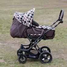 Детская коляска «BREVIA Easy» объявление продам