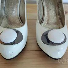 Туфли, натуральная кожа. 37 размер объявление продам