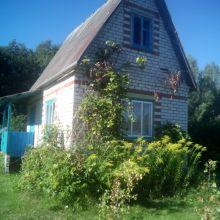 Дачный домик объявление продам