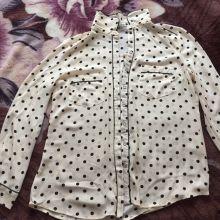 Блузка объявление продам