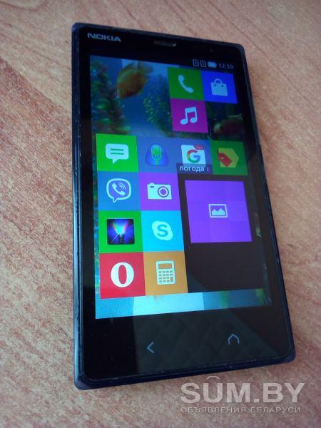 Продажа мобильного телефона Нокиа Х2 объявление продам