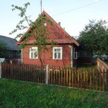 Дом в Пружанском районе (д.Линово) объявление продам