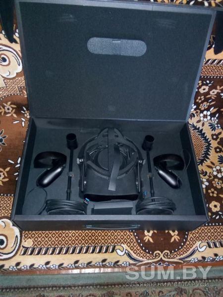 Очки виртуальной реальности Oculus Rift CV1+ touch объявление продам