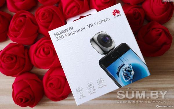 Huawei envizion 360 vr camera камера объявление продам