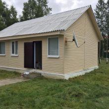 Комфортабельная уютная дача, расположенная между Жодино и Борисовом (с/т Верески), 60 км от Минска объявление продам