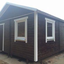 Деревянный дачный домик объявление продам
