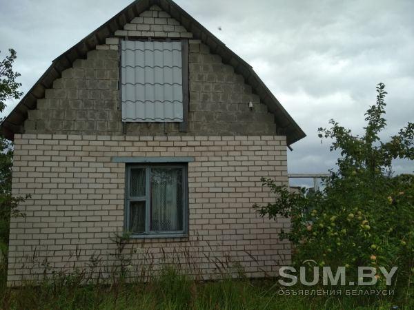 Дом в деревне Мащицы объявление продам