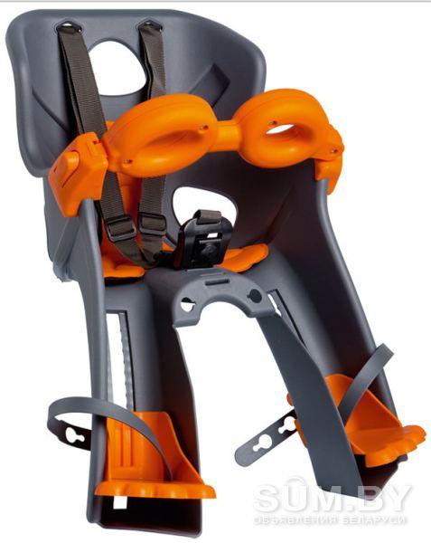 Вело кресло переднее для ребенка объявление продам