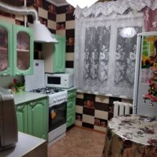 2х комнатная квартира продаю в городе Новолукомль цена договорная объявление продам