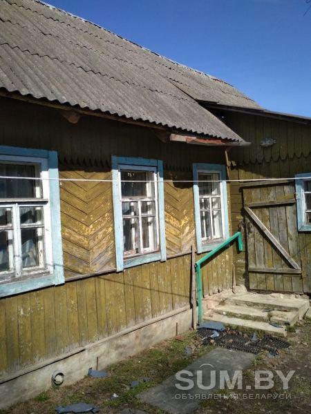 Продается дом в д.Мосток Могилевского района объявление продам