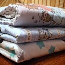 Одеяло детское объявление продам