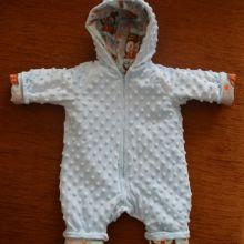 Комбинезон для новорожденного объявление продам