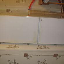 Продается двухкамерный холодильник Атлант МХМ-162 объявление продам