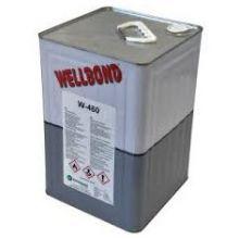Клей мебельный WELLBOND W-18 (Негорючий) банка 15 кг объявление продам