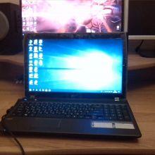 Ноутбук Acer Aspire 5552G-P344G64Mncc LX.RB30C.007 объявление продам