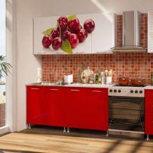 Кухня Вишня 2.0 метра. Новая объявление продам