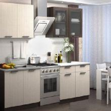 Кухня Ривьера 1.6 метра. Новая объявление продам