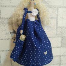 денежная кукла объявление продам