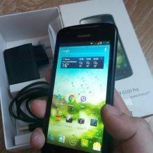 Huawei Ascend G500 Pro объявление продам