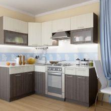 Кухня угловая Ревьера. Новая объявление продам