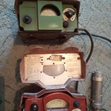 Рентгенометр дп-5б, дп-5в объявление продам