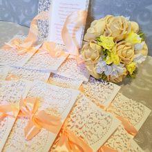 Свадебные приглашения ручной работы объявление продам