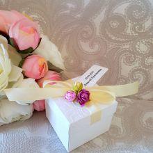 Бонбоньерки на свадьбу объявление продам