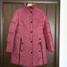 Пальто женское размер 46-48 объявление продам